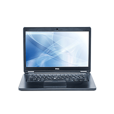 Dell Latitude E5450 i5, 4GB/256GB, WIN 10 Home - C