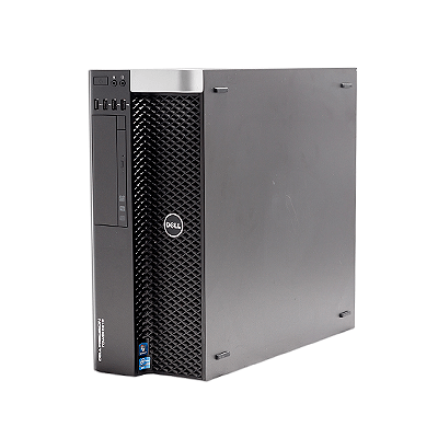 Dell Precision 5810 WorkStation