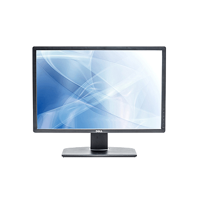 Dell UltraSharp U2413F - B