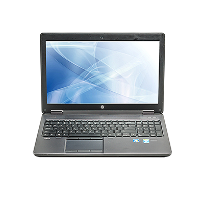 HP ZBook 15 Mobile Workstation i7