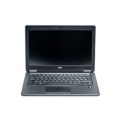 Dell Latitude E7250  i5, 4GB/128GB, WIN 10 Home - A