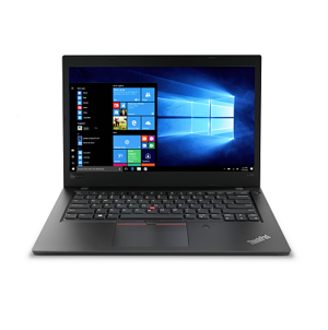 Lenovo ThinkPad L390 i5, 8GB/256GB,  WIN 10 Pro - A