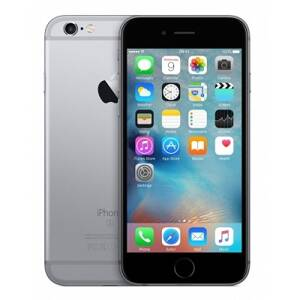Apple iPhone 6 16GB Space Grey - C