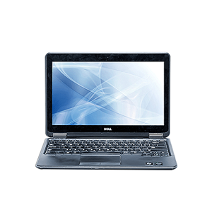Dell Latitude E7240 i7 Carbon