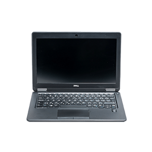 Dell Latitude E7250 i5, 4GB/128GB, WIN 10 Home - B