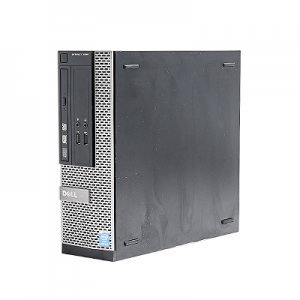 DELL Optiplex 3020 SFF i3, 4GB/500GB, WIN 10 Home - A