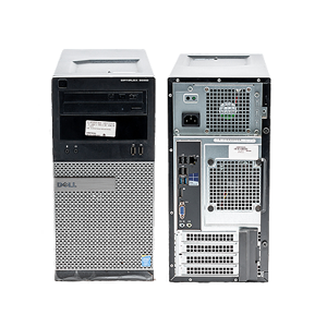 Dell OptiPlex 3020 i3 MT, 4GB/500GB, WIN 10 Home - B