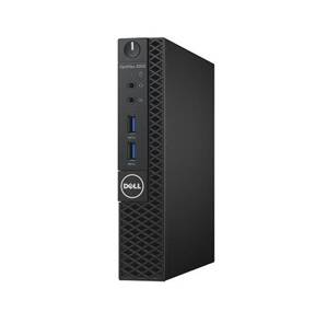 Dell Optiplex 3050 USFF i3, 4GB/128GB, WIN 10 Home - B