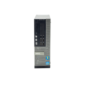 Dell Optiplex 7010 SFF i5, 4GB/500GB, WIN 10 Home - B
