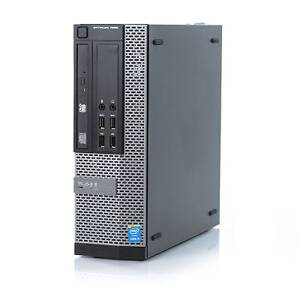 Dell Optiplex 7020 SFF i5, 4GB/500GB, WIN 10 Home - A