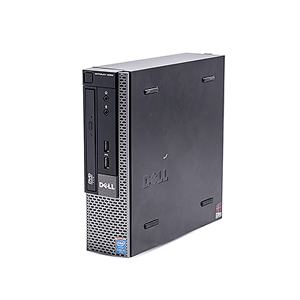DELL Optiplex 9020 SFF i5, 4GB/500GB, WIN 10 Home - B
