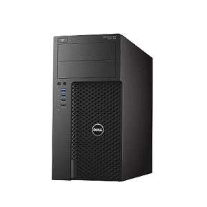 Dell Precision 3620 MT E3, 16GB/256GB/2TB, WIN 10 Home - A