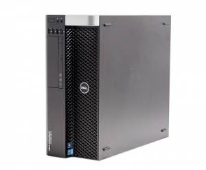 Dell Precision 5810, Xeon E5, 16GB/256GB, WIN 10 Home - A