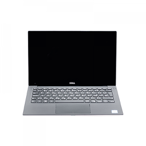 Dell XPS 13 9370 i7, 16GB/512GB, WIN 10 Home - B