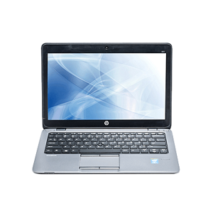 HP EliteBook 820 G1 i5, 4GB/320GB, WIN 10 Home - B