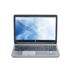 HP ProBook 650 G1 i5-4310M, 4GB/320GB, WIN 10 Home - A
