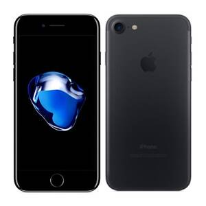 Apple iPhone 7 32GB Black - B