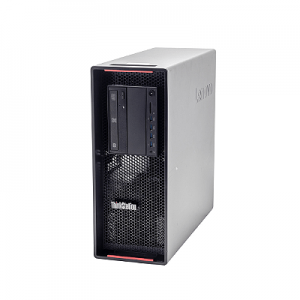 Lenovo ThinkStation P710, Xeon E5, 8GB/256GB + 1TB, WIN 10 Home - B