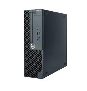 Dell Optiplex 3050 SFF i3, 4GB/500GB, WIN 10 Home - A